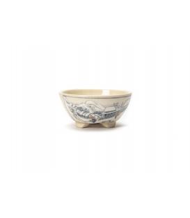 Bonsai Pot Wabachi