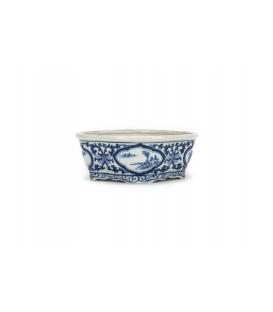 Bonsai Pot China Sinto Usato