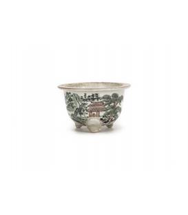 Bonsai Pot Wabachi Usato