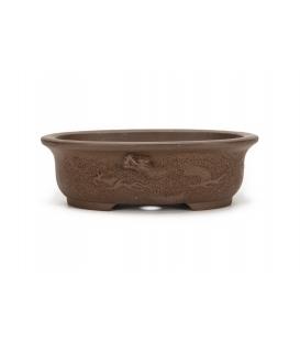 Maceta de Bonsai Maruei