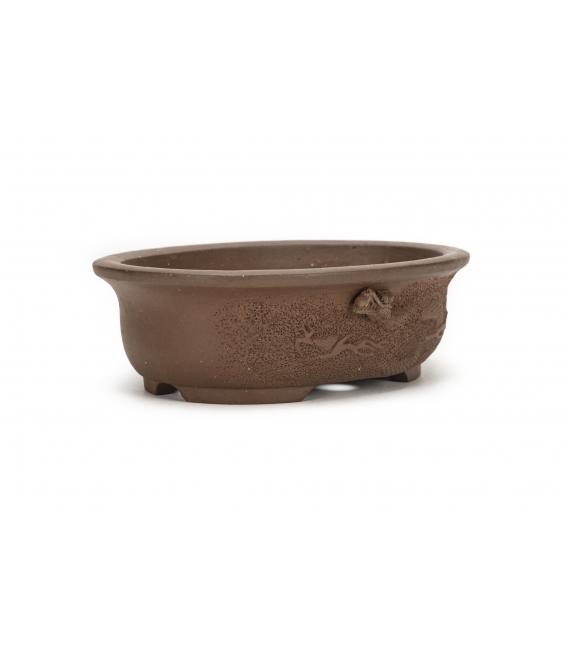 Bonsai-Topf Maruei