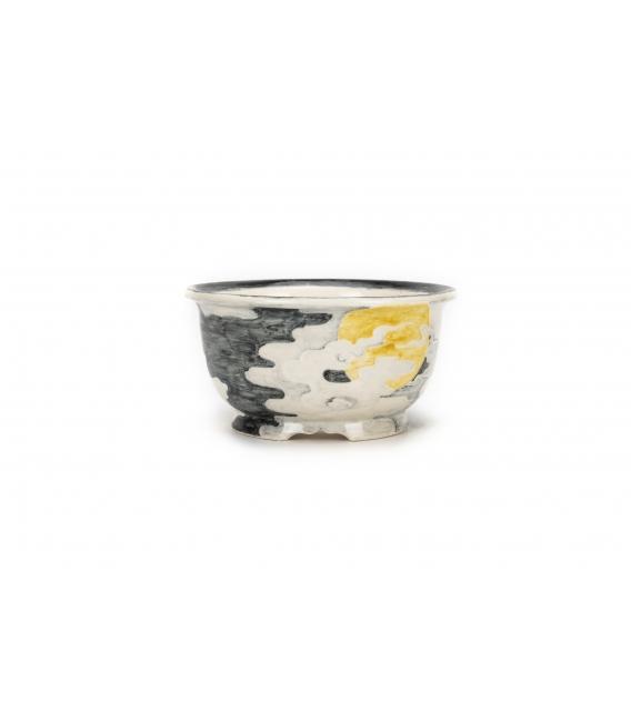Bonsai Pot Uruyuki