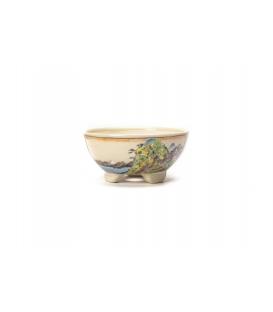 Pot de Bonsai Wabachi