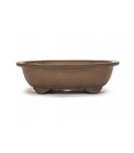 Maceta de Bonsai Yamaaki Shoen Usada