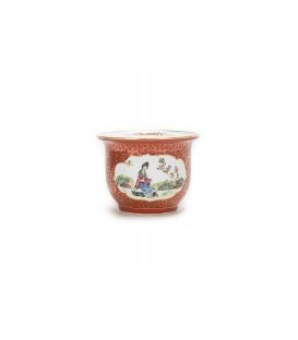 Maceta de bonsai China Yixing