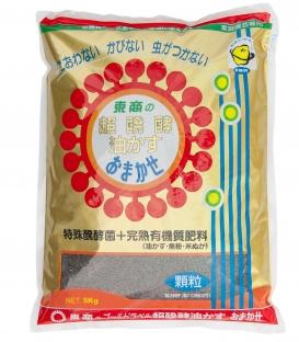 Tosho Fertilizzante a grana piccola 5 Kg.