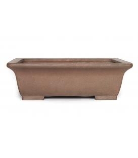 Pot de bonsaï Yamaaki Koshousen utilisé