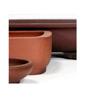 Outlet pots